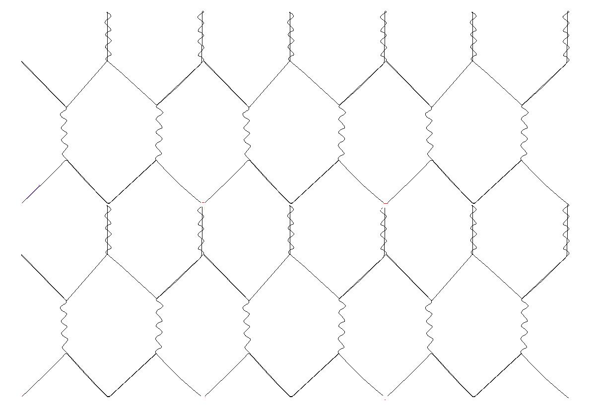 Chicken Wire (large) AB – Utah Valley Quilting